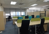 Mid Valley North Point full furnished office for rent - Property For Rent in Malaysia