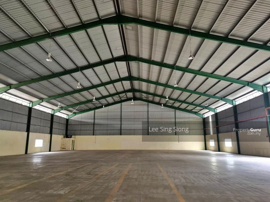 Kampung Baru Sungai Buloh Factory For RENT  150232228