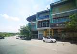 D'VIDA Bukit Jelutong 3240sft Commercial Office & Retail Unit - Property For Sale in Malaysia