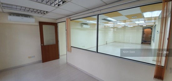 OFFICE IN BANDAR PUTERI PUCHONG WITH LIFT FOR RENT  150202811
