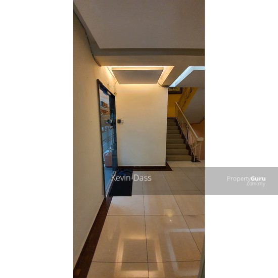 OFFICE IN BANDAR PUTERI PUCHONG WITH LIFT FOR RENT  150202833