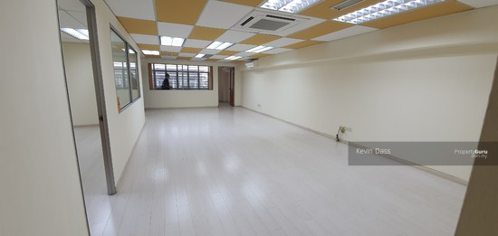 OFFICE IN BANDAR PUTERI PUCHONG WITH LIFT FOR RENT  150202862
