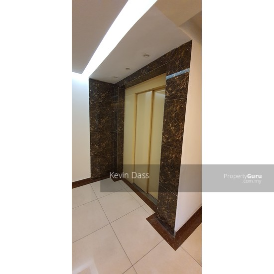 OFFICE IN BANDAR PUTERI PUCHONG WITH LIFT FOR RENT  150202876