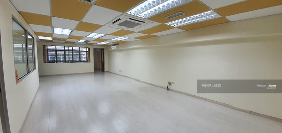 OFFICE IN BANDAR PUTERI PUCHONG WITH LIFT FOR RENT  150202897