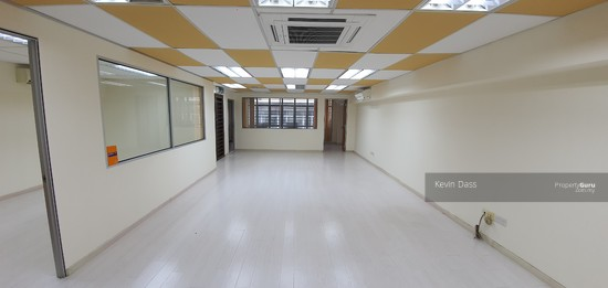 OFFICE IN BANDAR PUTERI PUCHONG WITH LIFT FOR RENT  150202906