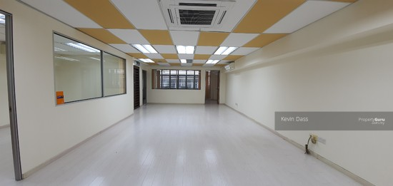 OFFICE IN BANDAR PUTERI PUCHONG WITH LIFT FOR RENT  150202912