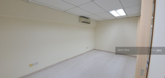 OFFICE IN BANDAR PUTERI PUCHONG WITH LIFT FOR RENT  150202917