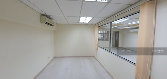 OFFICE IN BANDAR PUTERI PUCHONG WITH LIFT FOR RENT  150202924