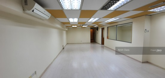 OFFICE IN BANDAR PUTERI PUCHONG WITH LIFT FOR RENT  150202952
