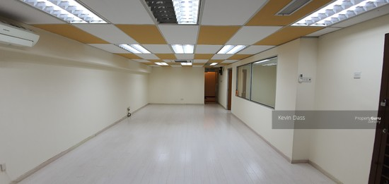 OFFICE IN BANDAR PUTERI PUCHONG WITH LIFT FOR RENT  150202956