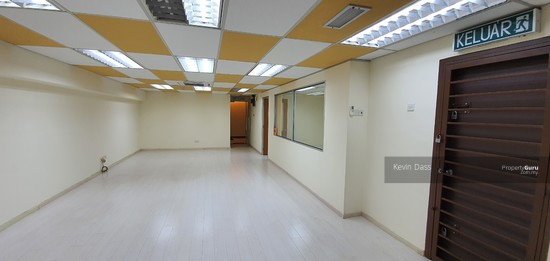 OFFICE IN BANDAR PUTERI PUCHONG WITH LIFT FOR RENT  150202960
