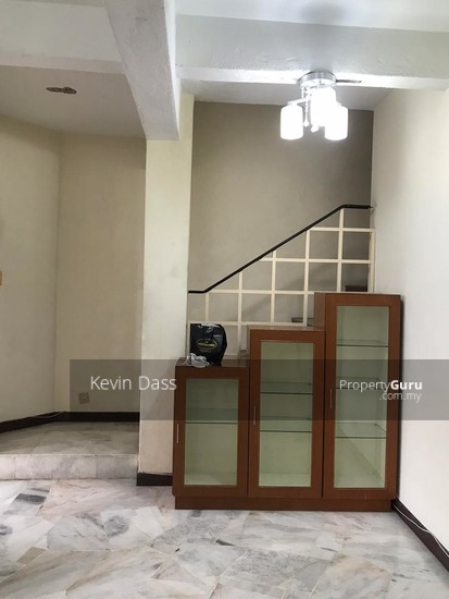 USJ 6 DOUBLE STOREY HOUSE PARTIALLY FURNISHED FOR RENT  150206917