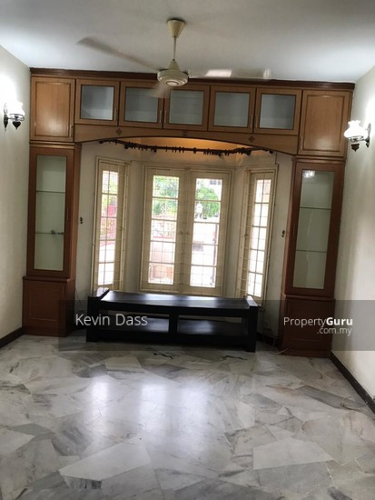 USJ 6 DOUBLE STOREY HOUSE PARTIALLY FURNISHED FOR RENT  150206938