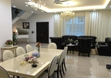 Cyberjaya, Garden Residense, 3 Storey Bungalow, Freehold, Non Bumi Lot, Fully Furnished - Property For Sale in Malaysia