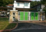 Double Storey Bungalow house Seri Kembangan - Property For Rent in Malaysia