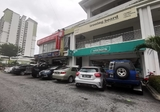 Kajang Shop 10 ft x 80 ft  Pearl Avenue - Property For Rent in Malaysia