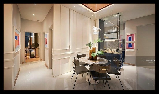 YOU CITY III Type B - Dining area 150469493