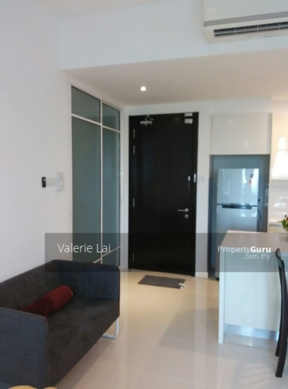 Tropicana Avenue Serviced Residences  150593842
