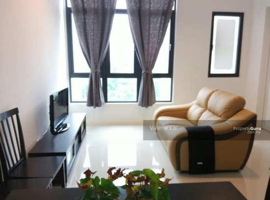 Tropicana Avenue Serviced Residences  150593875