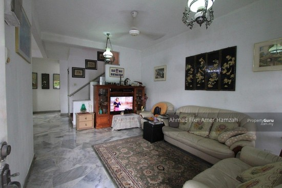 [ NEAR TO PLAYGROUND ] Double Storey Terrace USJ 2 Subang Jaya  150660135