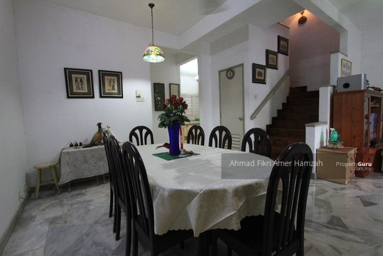[ NEAR TO PLAYGROUND ] Double Storey Terrace USJ 2 Subang Jaya  150660142