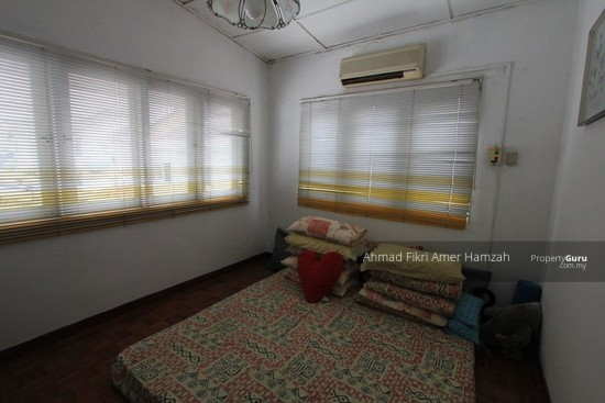 [ NEAR TO PLAYGROUND ] Double Storey Terrace USJ 2 Subang Jaya  150660146