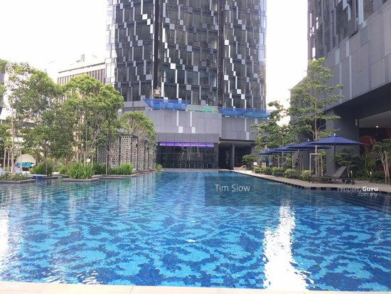 Star Residences @ KLCC  150766036