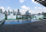 Kuala Lumpur Low Density Penthouse - Property For Sale in Malaysia