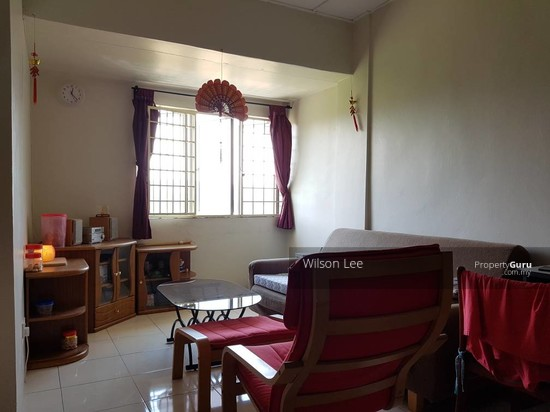Sri Bayu Apartment  150873221