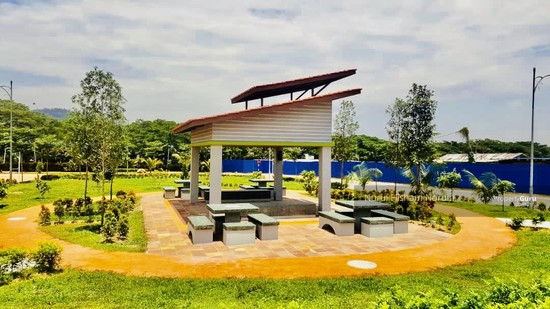 Gated Guarded Bungalow House & Land Casa Sutra Setia Alam Shah Alam  150957937