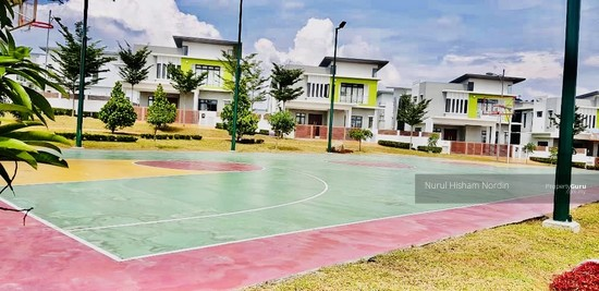 Gated Guarded Bungalow House & Land Casa Sutra Setia Alam Shah Alam  150957949