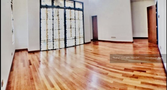 Freehold Gated Guarded Bungalow Casa Sutra Setia Alam Shah Alam  150958879