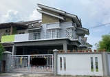 Seksyen 15 Garden Homes Corner Lot Terrace - Property For Rent in Malaysia