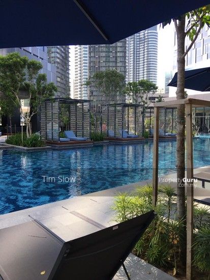 Star Residences @ KLCC  151052158