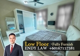 The Sky Executive Suites @ Bukit Indah - Property For Sale in Malaysia