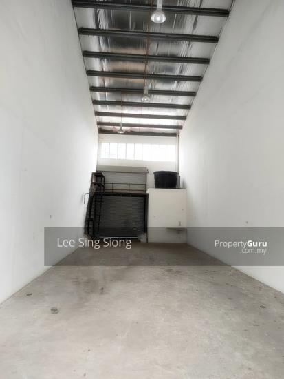 Sungai Buloh Bukit Indah Industry Park Factory For RENT  153895348