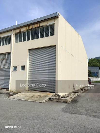Sungai Buloh Bukit Indah Industry Park Factory For RENT  153895355