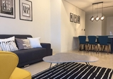 The Sentral Residences @ KL Sentral - Property For Rent in Malaysia