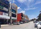 Taman Putra Kajang Shop End Lot - Property For Sale in Malaysia