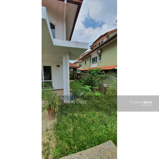 SEMI D IN TAMAN BUKIT SEGAR CHERAS FOR SALE  151355327