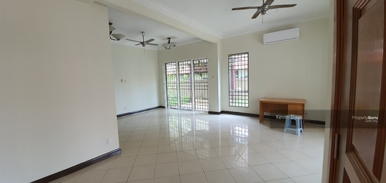 SEMI D IN TAMAN BUKIT SEGAR CHERAS FOR SALE  151355337