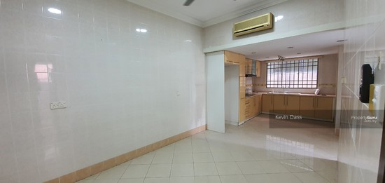 SEMI D IN TAMAN BUKIT SEGAR CHERAS FOR SALE  151355340