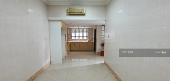 SEMI D IN TAMAN BUKIT SEGAR CHERAS FOR SALE  151355341