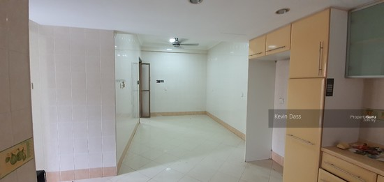SEMI D IN TAMAN BUKIT SEGAR CHERAS FOR SALE  151355344