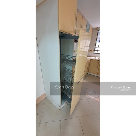 SEMI D IN TAMAN BUKIT SEGAR CHERAS FOR SALE  151355345