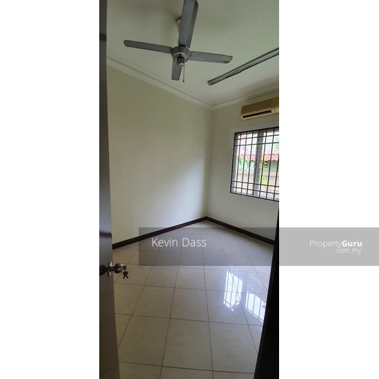SEMI D IN TAMAN BUKIT SEGAR CHERAS FOR SALE  151355348