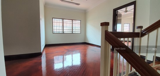 SEMI D IN TAMAN BUKIT SEGAR CHERAS FOR SALE  151355350