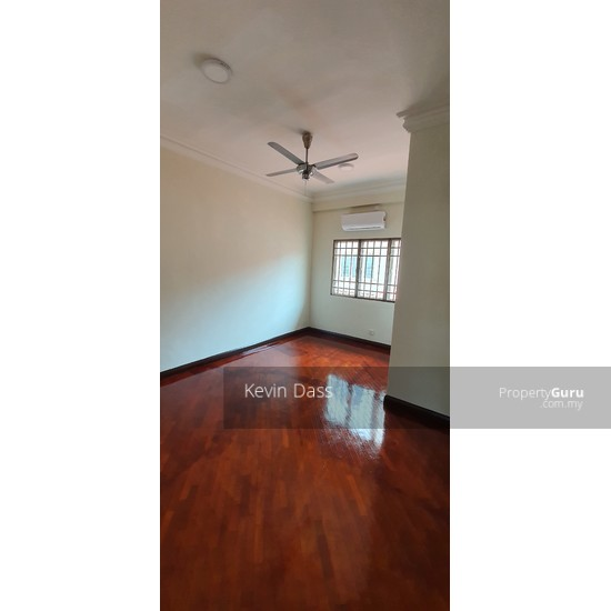 SEMI D IN TAMAN BUKIT SEGAR CHERAS FOR SALE  151355354