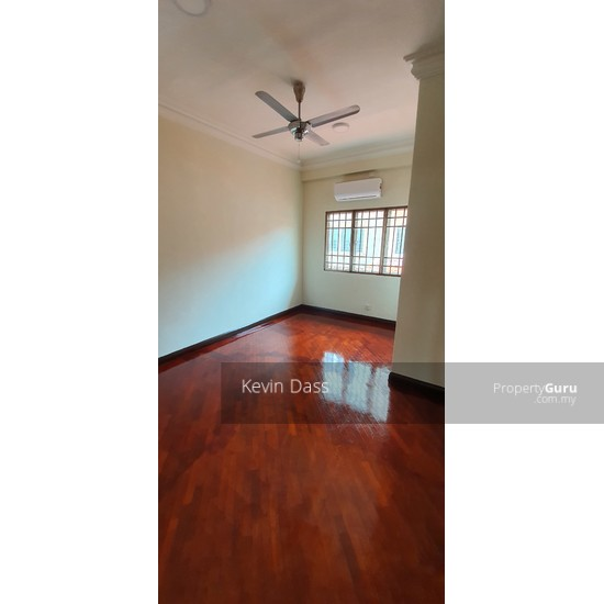 SEMI D IN TAMAN BUKIT SEGAR CHERAS FOR SALE  151355358
