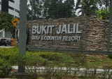 BUKIT JALIL GOLF & COUNTRY RESORT - Property For Sale in Malaysia